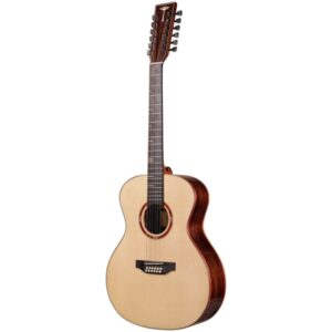 Tyma-G-40TE Western Guitar-Musiklageret Viborg