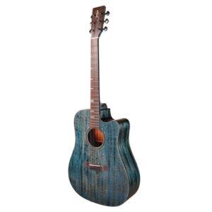 Tyma-HDCE-350 MAB Western Guitar-Musiklageret Viborg