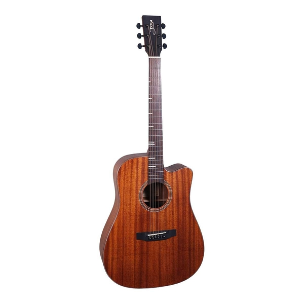 Tyma-HD3CE 350M Western Guitar-Musiklageret Viborg