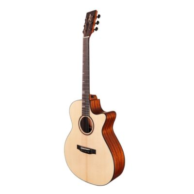 Tyma-HGE 350S Western Guitar-Musiklageret Viborg